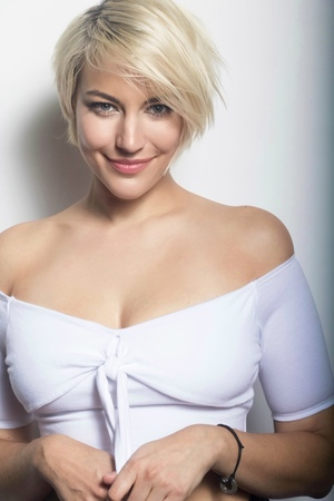 Erin Darling - Azul